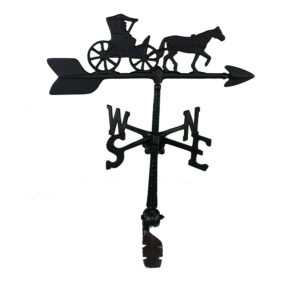 "24"" Aluminum Country Doctor Weathervane"